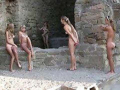 Tanlines Teens Beauties by TROC