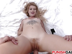 xhamster Arya Faye gets more than she wanted