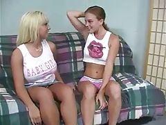 lesbian panty 989
