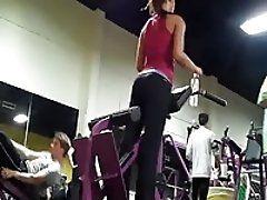 En el gym 8