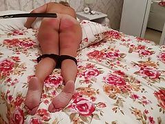 xhamster Caning Blonde Slave Harsh