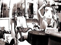 Yanka Zimina masturbator. My...