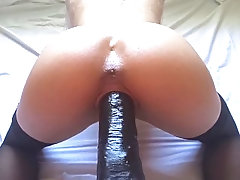 Hot Girl with Perfect Ass can´t...