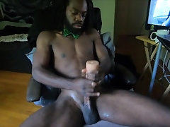 xhamster Ripped BBC Strokes...