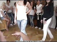 Group Sex #14 HAREM!!!