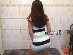 Ani Rocha (Funkeira Gostosinha) 5