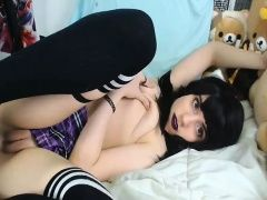 xhamster I wanna fuck this teen pussy on...