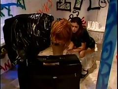 xhamster Luna Lane lesbian fun with...