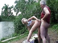 xhamster mmc - old guys drilling young pussy