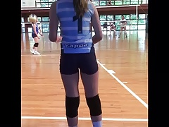 girls voley hottt 44