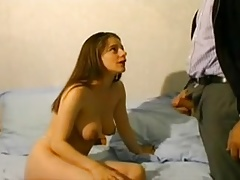 STP4 Cute Teen Just Loves Older...