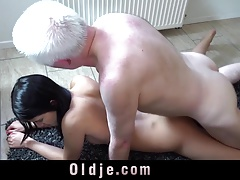 Old young porn Hot 18 years old...