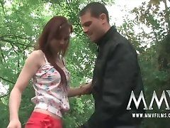 xhamster MMV Films German teen fucked...