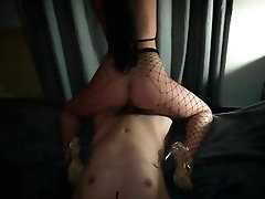 Horny greek girlfriend need my cock
