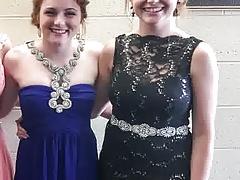 Xray Vision Prom Dresses