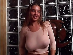 Christina Model Big Titties See...