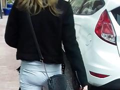xhamster Grey Pants Booty