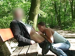 xhamster Blasen in Berlin 13