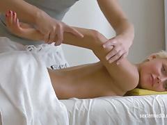 Skinny Massage Fick