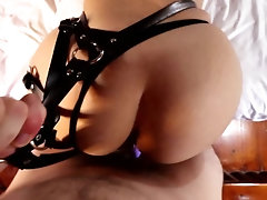 DADDY TIED ME UP AND FUCK ME...
