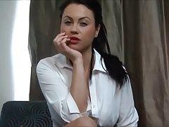 Mistress kandi teases and...
