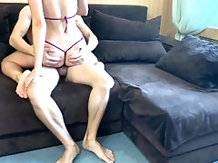 My hot wife loves blowjob and...