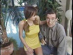 Hot Teen Pornstar