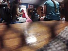VB Locker Room Voyeur 7