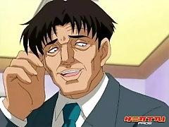 Hentai Pros - Kisaku Was A...