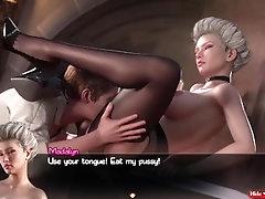 Treasure of Nadia v67011 - Pussy...