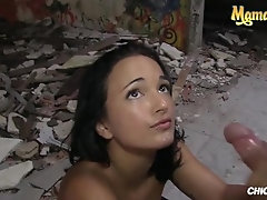 ChicasLoca - Claudia Bavel...