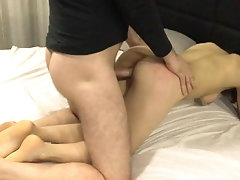 Why stepsis wants my dick so badly