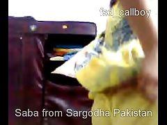 big ass hole - Saba from...