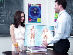 Sexual Lesson Of Anatomy