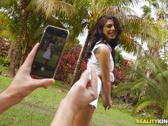 Latina Models For The Camera Naked