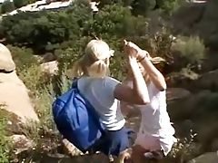 Tiny Summer and Amber - The...