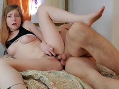 Casual Real Life Sex With...