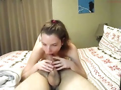gag and spit on big dick