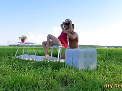 Cute Gina Gerson gets fucked...