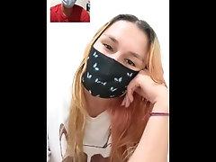 Tiktok Video Call With My Gay...