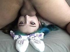 Hot 18yo Pornstar Bunny Girl...