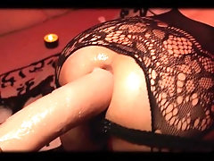 My wet Ass Gaping in 4K #anal...