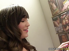 Holly Michaels Deepthroats BBC -...