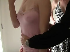 Camryn Cross and Lily Labeau...